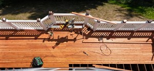 What to Know Before Starting Your Deck Remodel