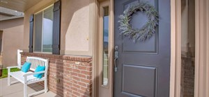 The Benefits of Replacing Your Front Door