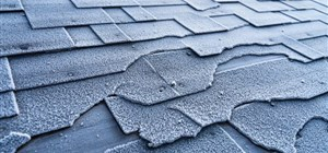 Types of Winter Roof Damage