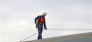 Commercial Roofing Maintenance Tips