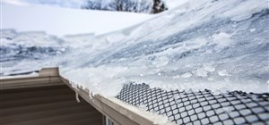How to Prevent Ice Dams in the Winter