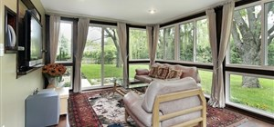 Why You Should Add a Sunroom to Your Home This Summer