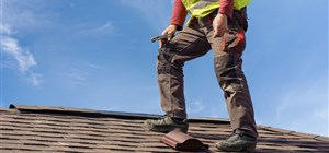 Signs Your Roof is Worn Out