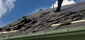 Is a New Roof Replacement Covered Under Your Insurance Policy?