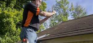 Roof Storm Repair Tips
