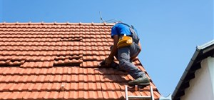 What Should You Do If Your Roof Was Damaged This Winter?