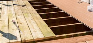 These Decking Materials Can Transform Your Social Space