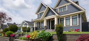 How to Pick Your House's Exterior Colors