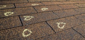How Hail Damage Can Affect Your Commercial Roof
