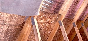 How Important is Your Roof's Insulation?
