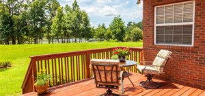 3 Ways to Get The Wood Deck You've Always Wanted