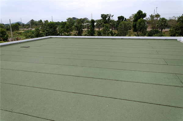 The Features and Benefits of EPDM Roofing