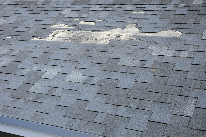 How Bad Weather Impacts Your Roof