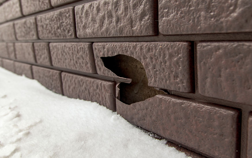 Five Signs It's Time to Replace Your Siding