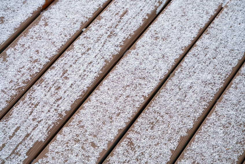 How to Prepare Your Deck For The Winter