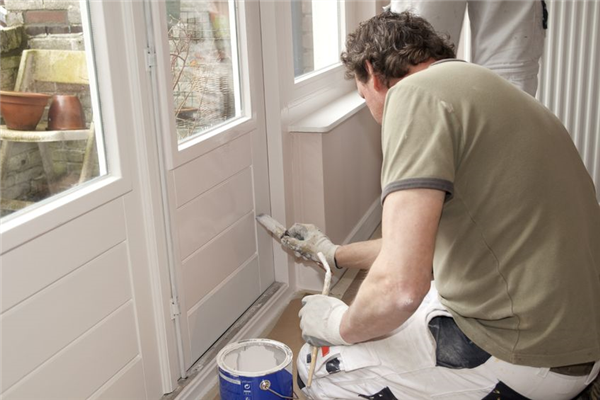 Can You Remodel During a Restoration?