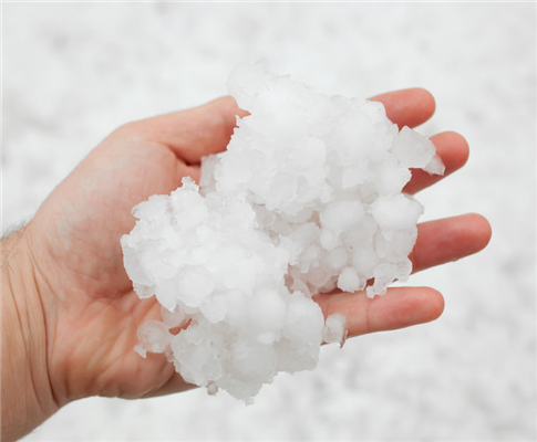 Recovering After Hail Damage: A Guide