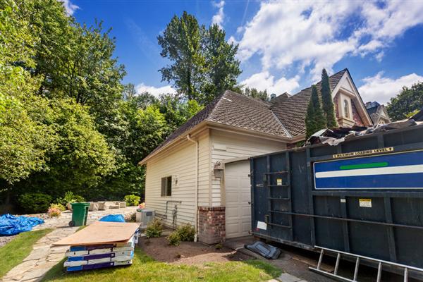 Determining Roof Repair or Replacement