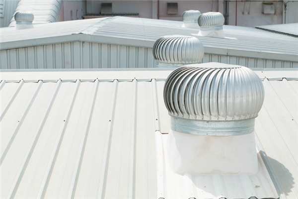 What Are Your Options for Commercial Roofs?