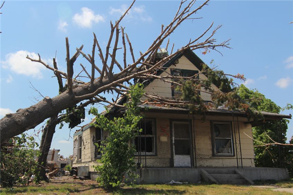 How to Choose a Disaster Restoration Company