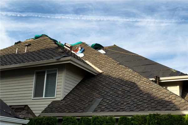 Locate the Hidden Signs of Roof Damage
