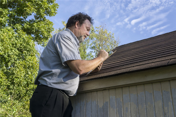 How to Perform a Self-Inspection on Your Home Roof