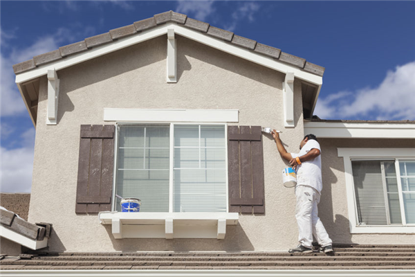 What is the Best Exterior Paint for Your Home?