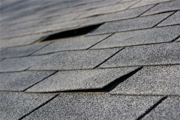 These Five Signs Point to Roof Repair