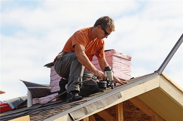 How to Prepare Your Home for a Replacement Roof