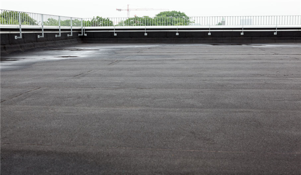 EPDM Roofing: Breaking it Down
