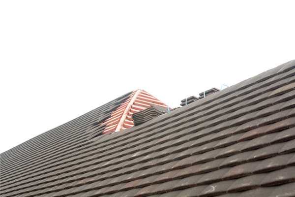 The 5 Most Important Components of a Roof