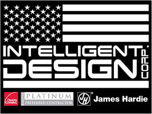 Intelligent Design Logo.
